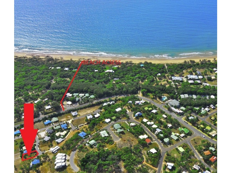 10 Whitby Place, Agnes Water QLD 4677
