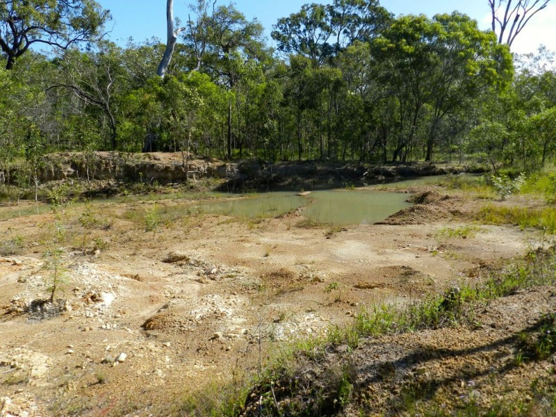 Lot 137 Josefski Rd, Agnes Water QLD 4677