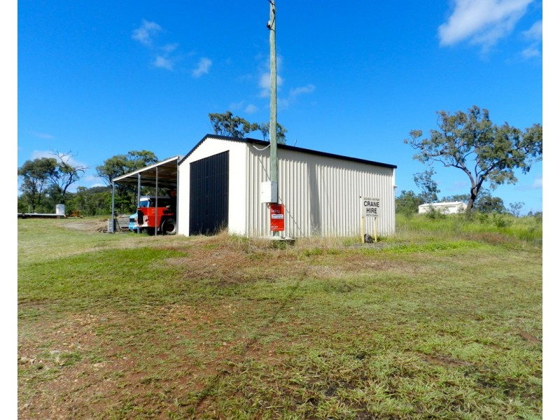 Lot 12 Corfield Drive, Agnes Water QLD 4677