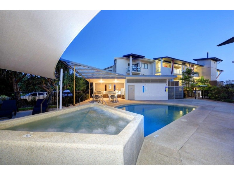 UNIT 105 PAVILLIONS ON 1770, BEACHES VILLLAGE CIRCUT, Agnes Water QLD 4677