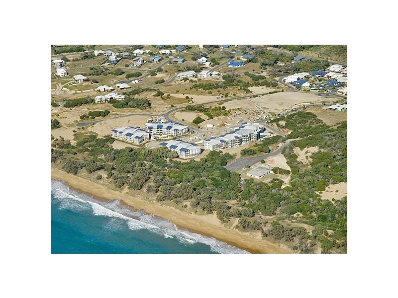 UNIT 105 PAVILLIONS ON 1770, BEACHES VILLLAGE CIRCUT, Agnes Water QLD 4677