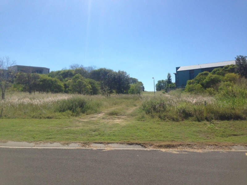 lot 55 Marine Parade, Agnes Water QLD 4677