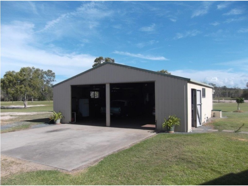 126 Jakeman Drive, Agnes Water QLD 4677