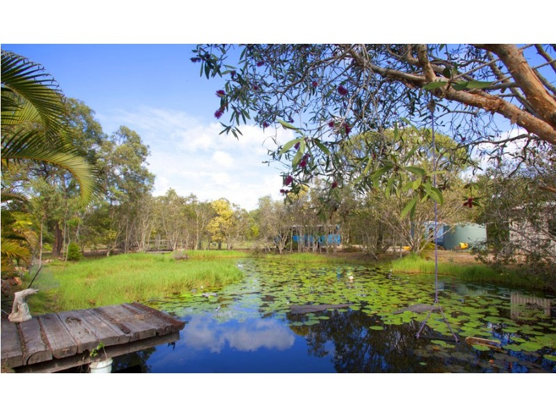 87 Lady Elliot, Agnes Water QLD 4677