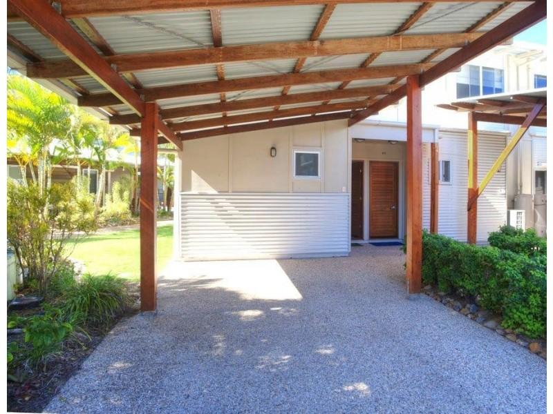 Unit 49/2 Beaches Village Circuit, Agnes Water QLD 4677