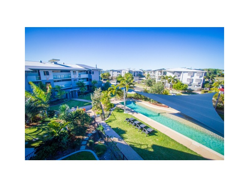 128 Beaches Village Circuit, Agnes Water QLD 4677