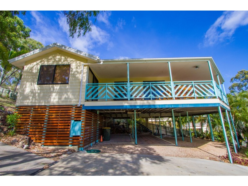 13 SUNLOVER AVE, Agnes Water QLD 4677