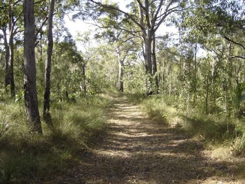 803 Capricornia Drive, Deepwater QLD 4674
