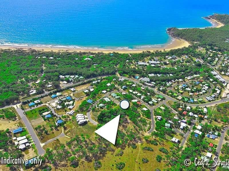 6 Panorama Drive, Agnes Water QLD 4677