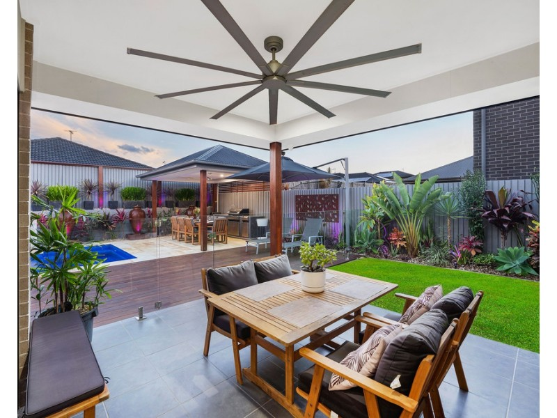 28 Beresford Street, Mango Hill QLD 4509