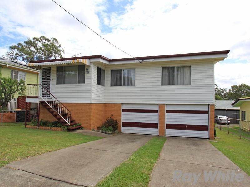 81 Kirby Road, Aspley QLD 4034