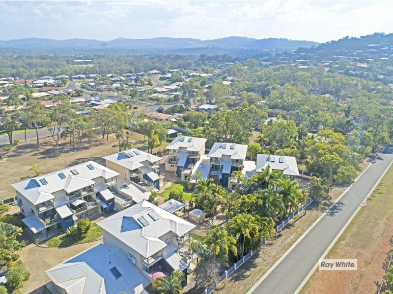 10/7 Short Street, Taranganba QLD 4703