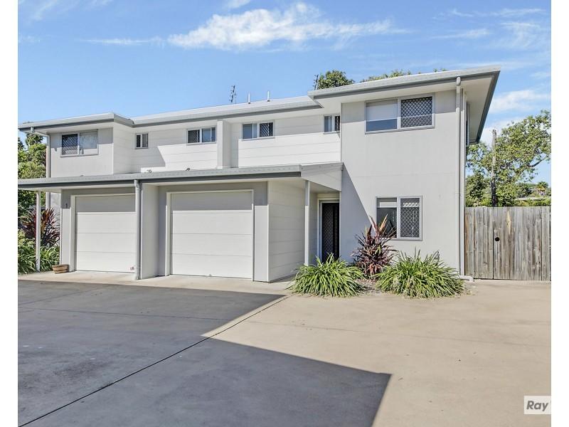 2/39 Cedar Avenue, Taranganba QLD 4703