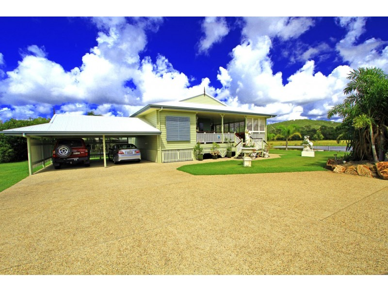 67 Daly Creek Road, Bungundarra QLD 4703