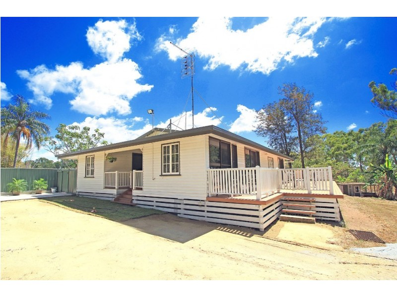 80 Hoys Road, Coowonga QLD 4702