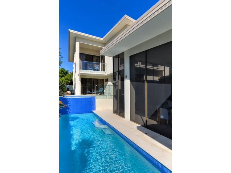 4719 The Parkway, Sanctuary Cove QLD 4212