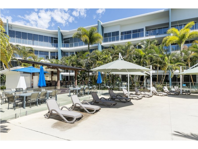 1217/2 Activa Way, Hope Island QLD 4212