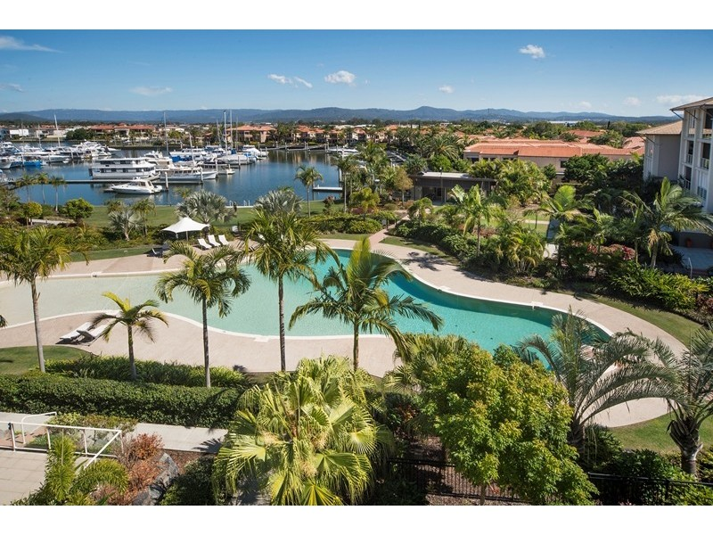 1750 Rialto Quay Drive, Stillwater Apartments, Hope Island QLD 4212