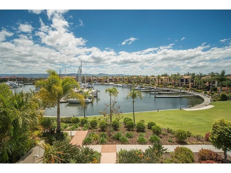 1760 Rialto Quay Drive, Stillwater Apartments, Hope Island QLD 4212