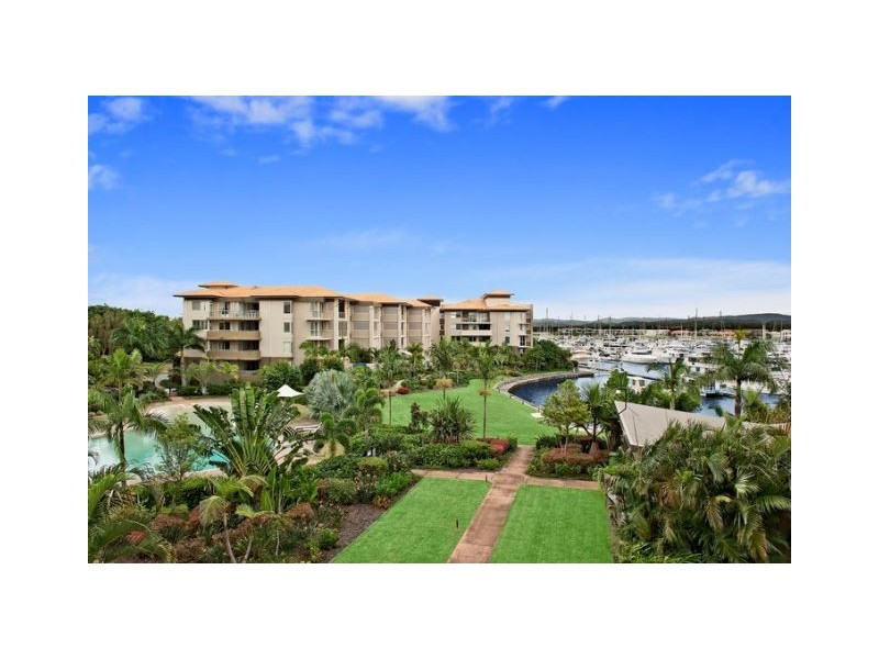 1743 Rialto Quay Drive, Stillwater Apartments, Hope Island QLD 4212