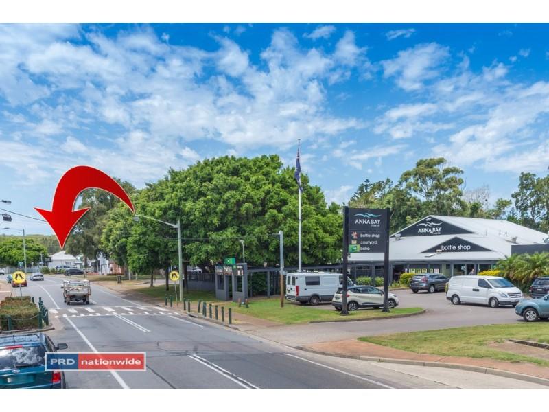 140 Gan Gan Rd 86 Campbell Avenue, Anna Bay NSW 2316