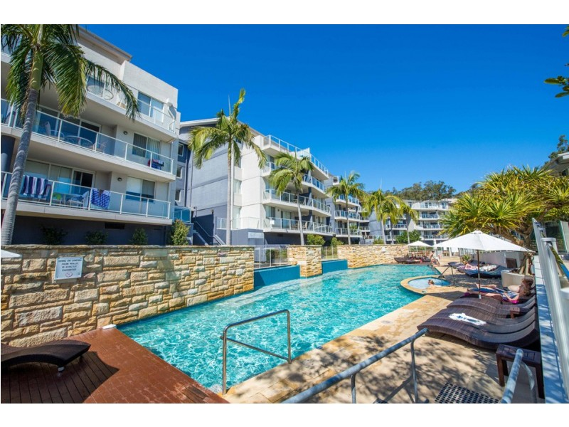 101/1a Tomaree Street, Nelson Bay NSW 2315