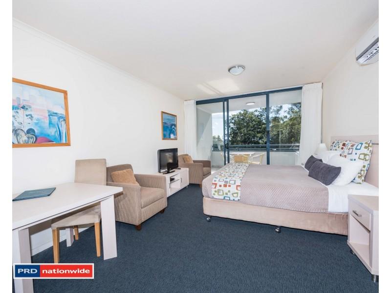122/61B Dowling Street, Nelson Bay NSW 2315