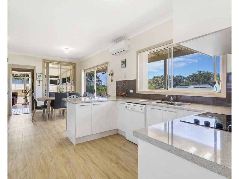 16 Kerrigan Street, Nelson Bay NSW 2315