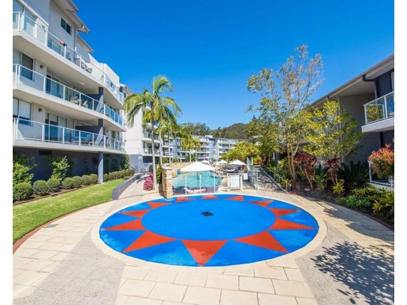 25/1a Tomaree Street, Nelson Bay NSW 2315