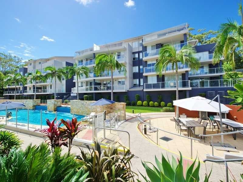 Apartment 65/1A Tomaree Street, Nelson Bay NSW 2315