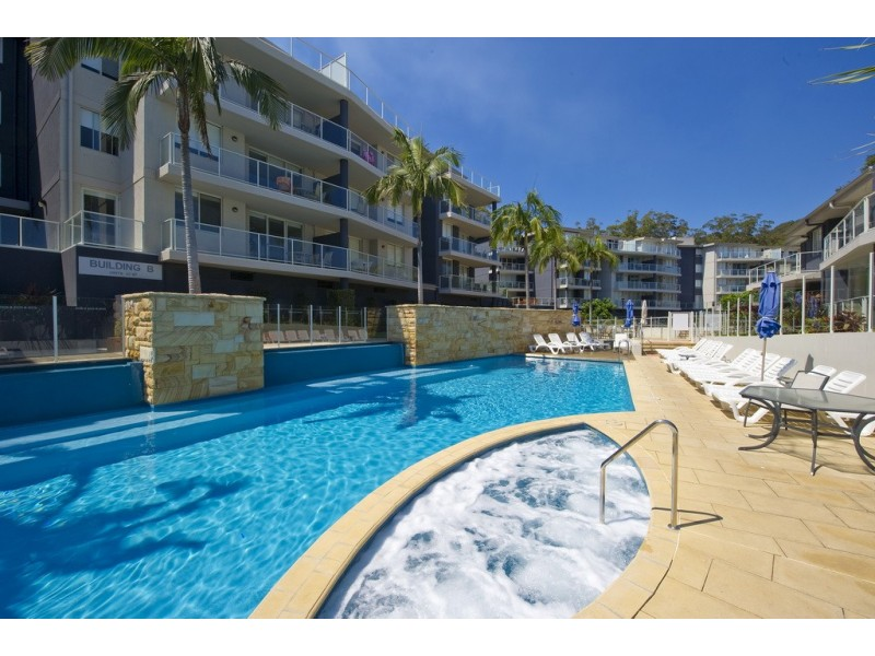 19/1A Tomaree Street, Nelson Bay NSW 2315