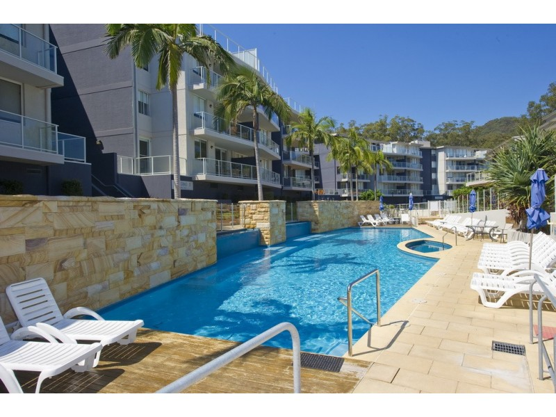 73/1a Tomaree Street, Nelson Bay NSW 2315