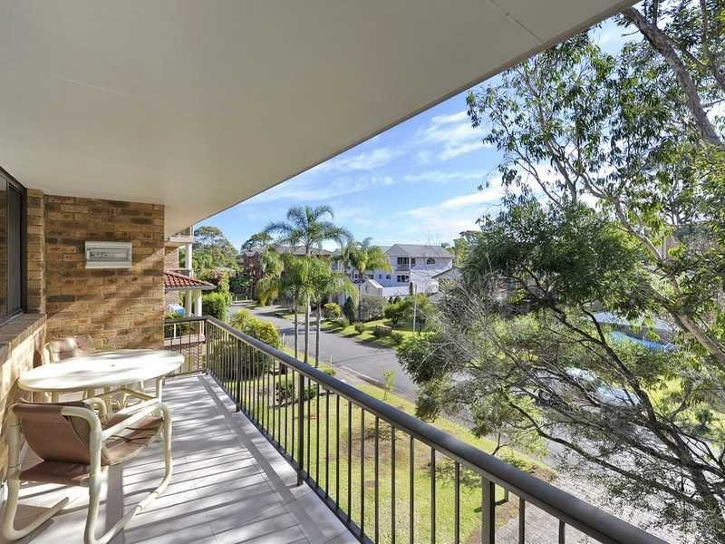 6/12 Weatherly Close, Nelson Bay NSW 2315