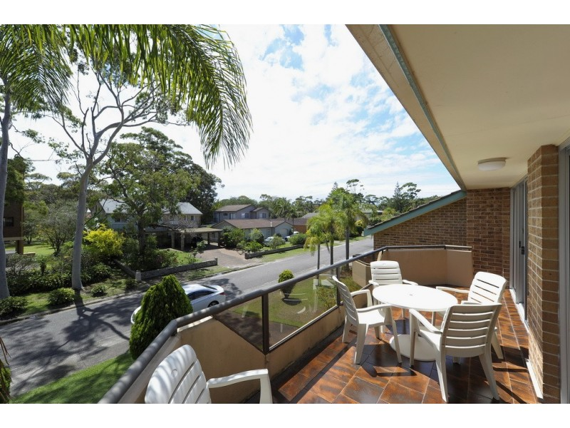 4/9-11 Mistral Close, Nelson Bay NSW 2315