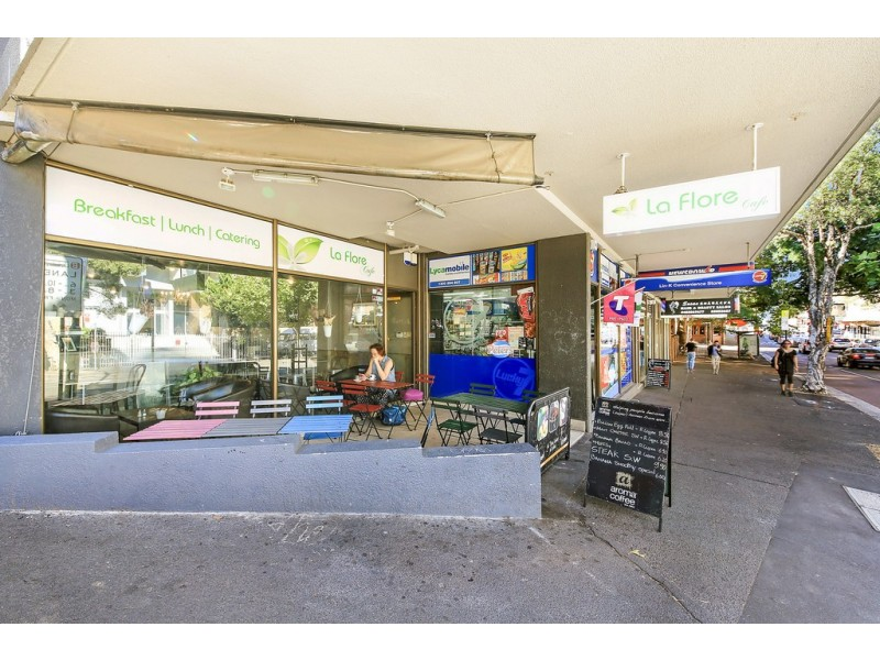 Shop 1/492-500 Elizabeth Street, Surry Hills NSW 2010