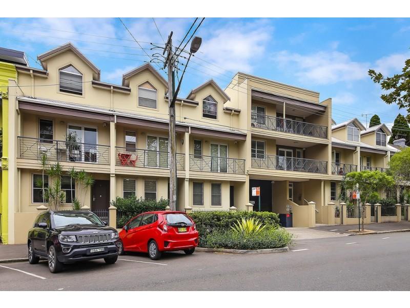 4/114-124 Pitt Street, Redfern NSW 2016