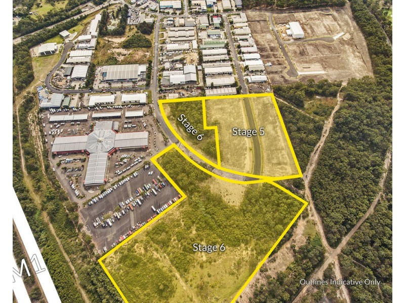 Lot 501 – 611 Accolade Ave, Morisset NSW 2264