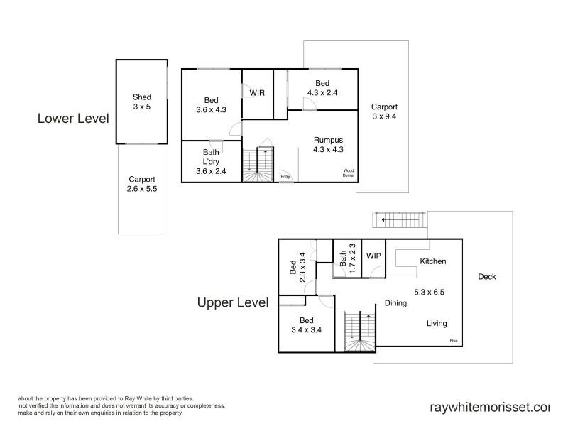 405 Freemans Drive, Cooranbong NSW 2265 Floorplan
