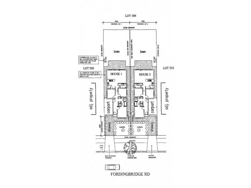 Lot 2 Fordingbridge Road, Davoren Park SA 5113