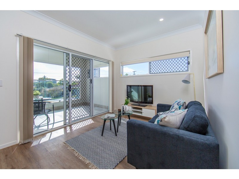 4 / 516 Rode Road, Chermside QLD 4032