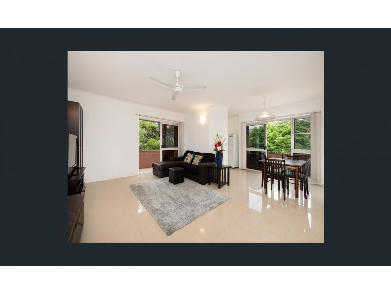 10/8 Carr Street, St Lucia QLD 4067