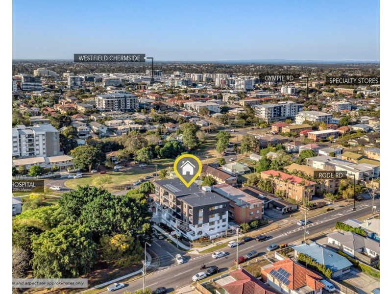 509-511 Rode Road, Chermside QLD 4032