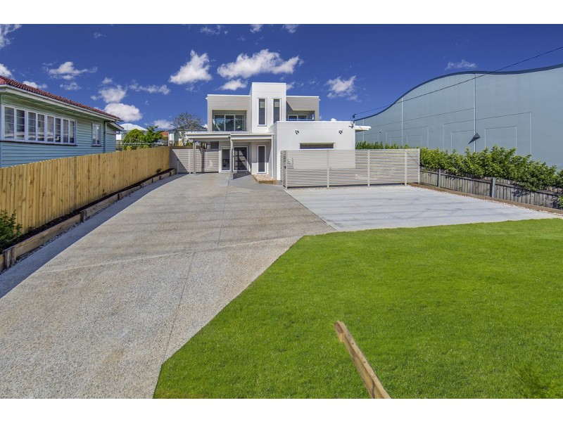 4/516 Rode Road, Chermside QLD 4032