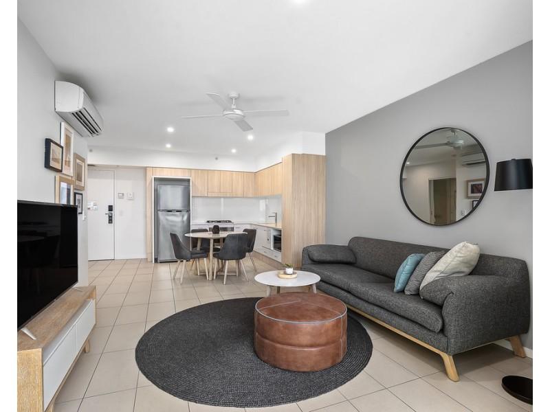 816 / 35 Hercules Street, Hamilton QLD 4007