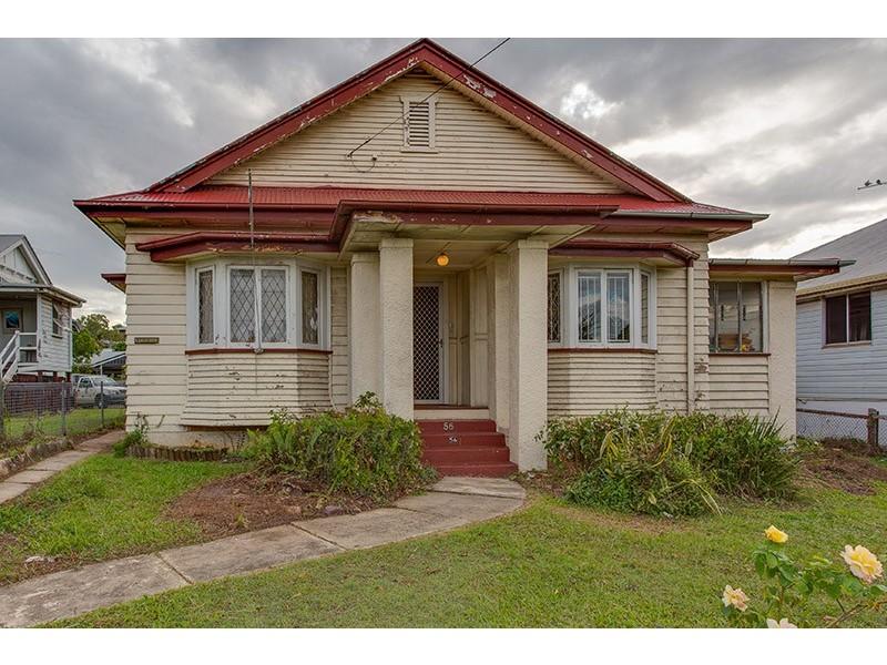 56 Grange Road, Grange QLD 4051