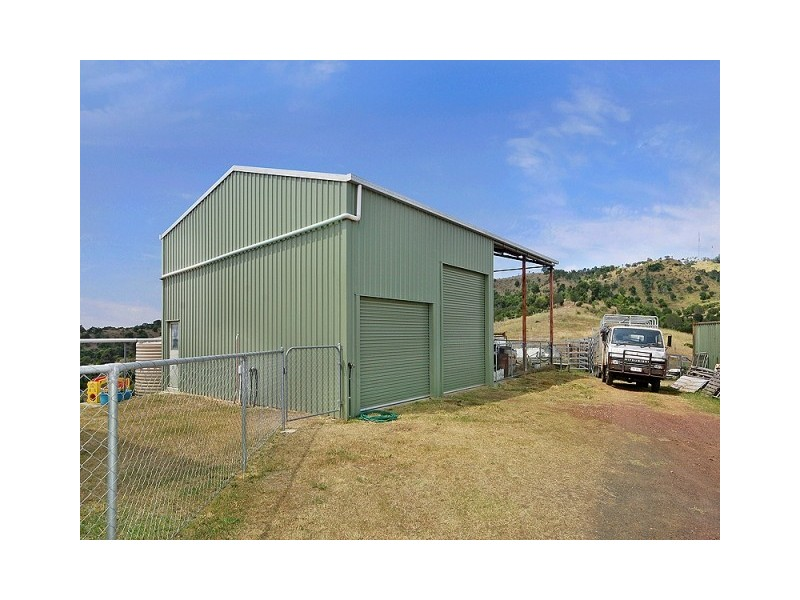 288 Glamorgan Vale Road, Glamorgan Vale QLD 4306