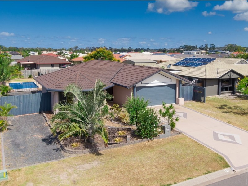 33 Earl St Vincent Circuit, Eli Waters QLD 4655