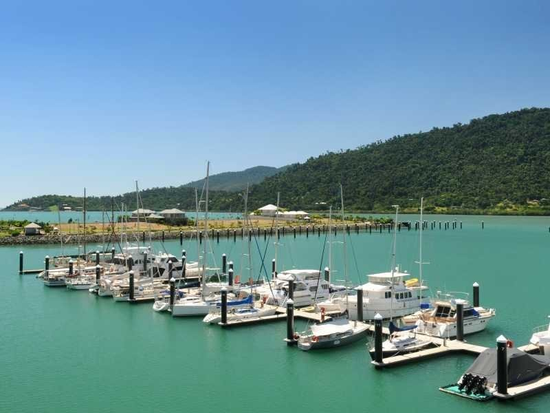 Lot 10 The Beacons, Airlie Beach QLD 4802