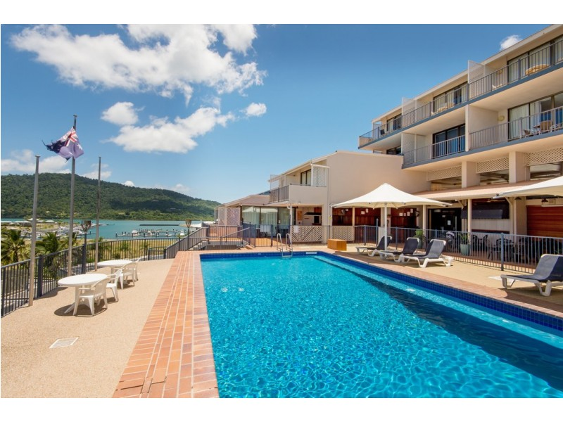 7/5 Golden Orchid Drive, Airlie Beach QLD 4802