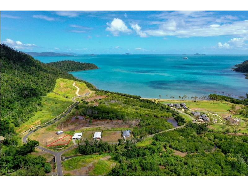 Lot 4 Beach Hut Lane, Airlie Beach QLD 4802